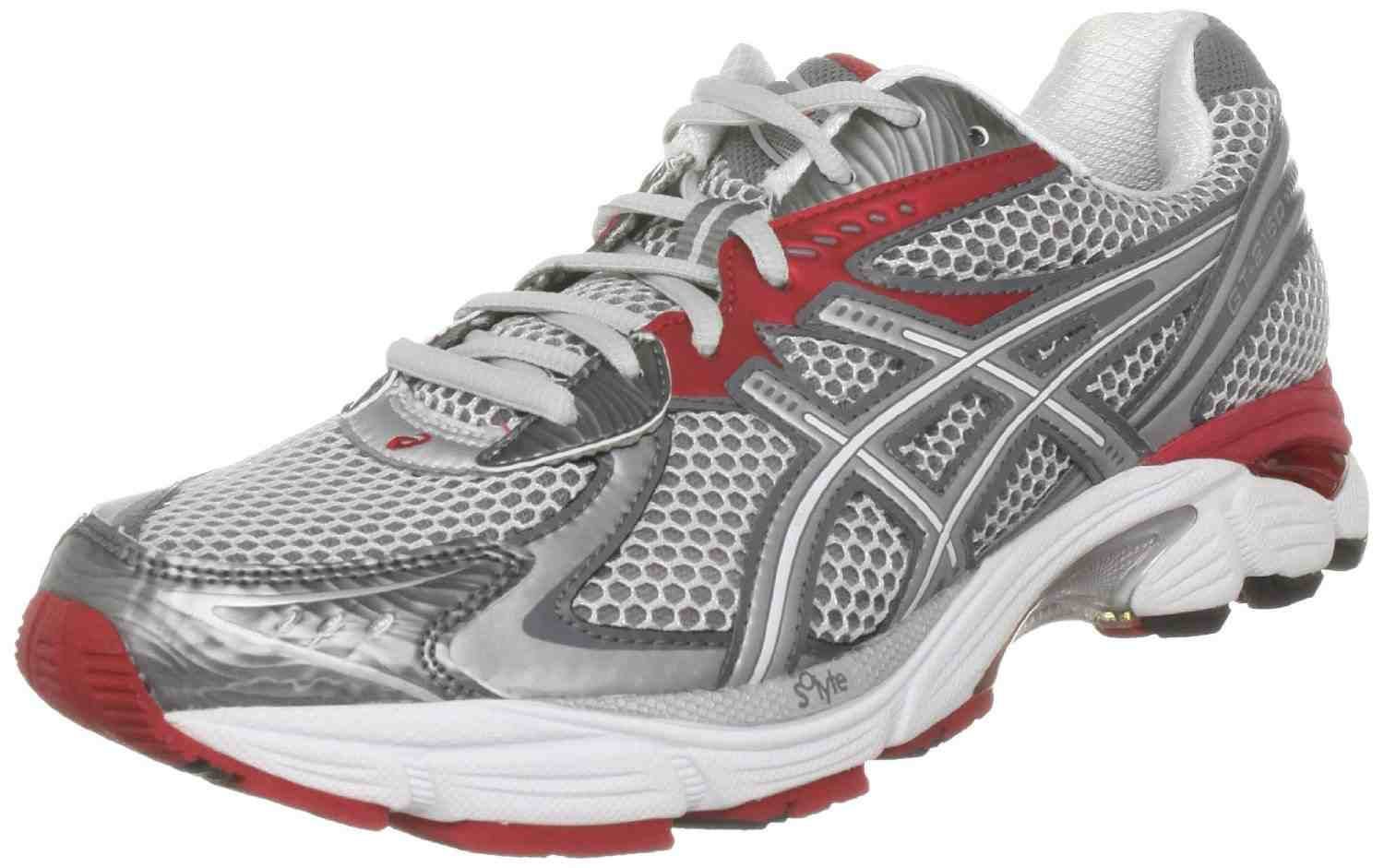 best asics shoes for overpronation