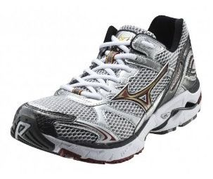 Mizuno Wave Rider                       Running Shoe