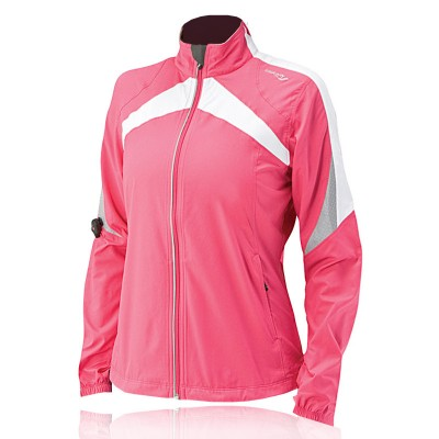 SAUCONY Ladies                       Ethereal Run Jacket